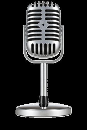 Prof. Sprecher und Sprecherinnen für Video, Film, Internet, Radio und TV